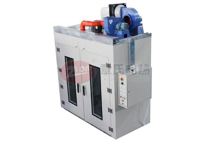 高温烘箱出现温度故障问题如何处理?