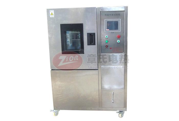 工业烤箱的工作原理是什么?